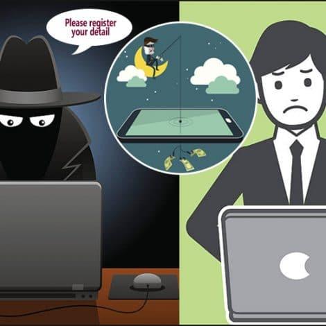Phishing Scams 2018
