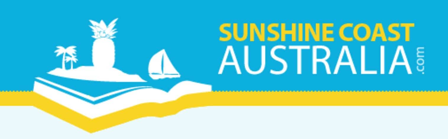 Find us at Sunshine Coast Australia
