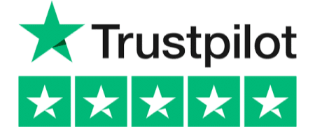 Find us on Trust Pilot