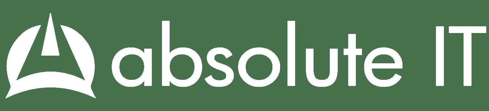Absolute IT Logo